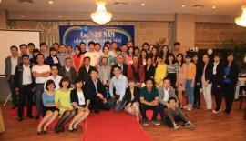 Kỷ niệm 23 năm thành lập CIC
