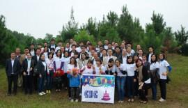 Kỷ niệm 22 năm thành lập CIC