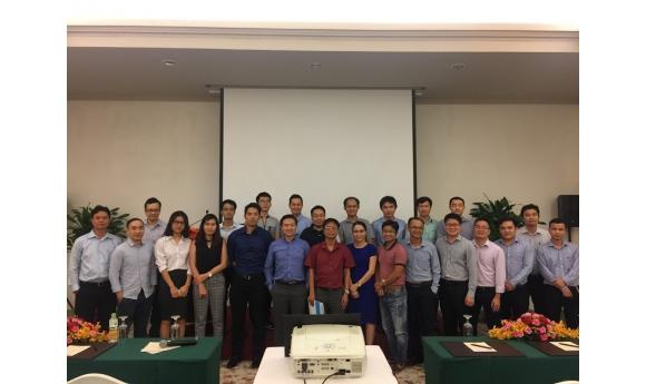 CIC và DNV GL kết hợp tổ chức Hội thảo