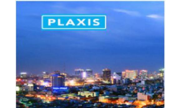 Chương trình đào tạo Quốc tế - Ứng dụng PLAXIS trong Địa kỹ thuật