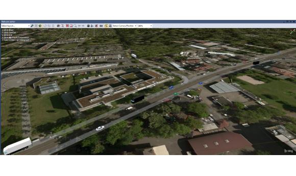 PTV ra mắt phiên bản mới của phần mềm VISSIM version 9