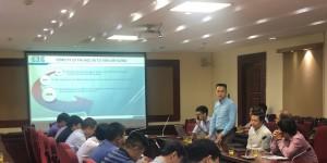 Hội thảo: Giải pháp Quản lý Giao thông thông minh...