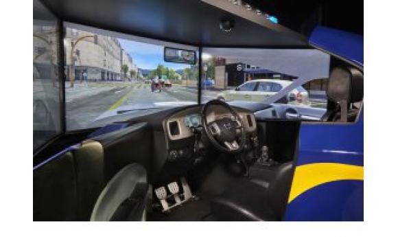 Nghị định 138/2018 yêu cầu các trung tâm dạy lái xe phải có Thiết bị mô phỏng để đào tạo lái xe