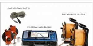 Ký hợp đồng cung cấp 01 bộ thiết bị siêu...