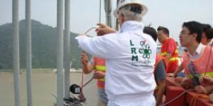 Cung cấp thiết bị kiểm tra cáp thép LRM®- XXI...