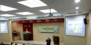 """Hội thảo quốc tế về """"CÔNG NGHỆ TIÊN TIẾN TRONG..."""