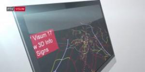 Những đặc điểm mới trong phần mềm PTV VISUM 17...