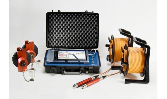 Cung cấp Thiết bị siêu âm cọc khoan nhồi CHUM – 100 m của hãng Piletest cho Dự án đầu tư trang thiết bị thí nghiệm của Trường Đại học Công nghệ Giao thông Vận tải