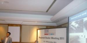 Hội nghị Dealer Day 2011 Khu vực Châu Á của...