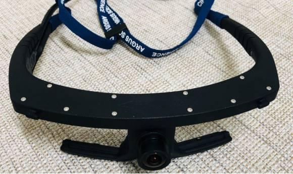 Nghiệm thu Thiết bị theo dõi chuyển động mắt: ETVision system