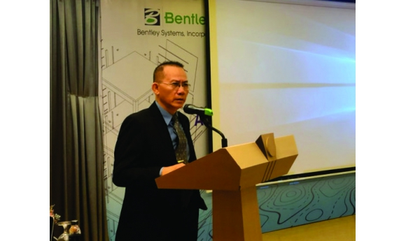 Chuyên đề về giải pháp kỹ thuật ứng dụng phần mềm Bentley Plaxis 2019