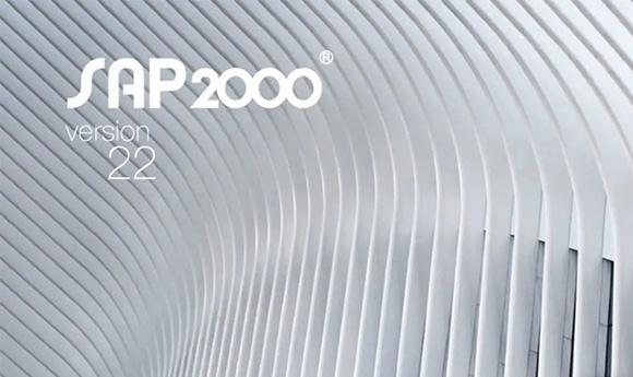 Phát hành SAP2000 v22 của hãng Computers and Structures, Inc