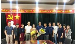 Bổ nhiệm ông Trịnh Văn Tâm giữ chức vụ Phó...