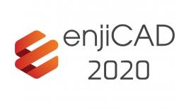 Ra mắt phiên bản mới phần mềm enjiCAD 2020