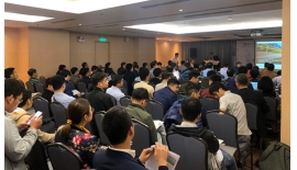 "The seminar ""Geotechnical solution applied Bentley Plaxis software 2019"""