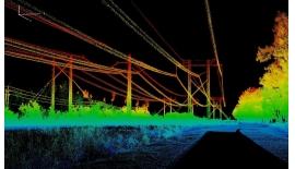 Giải pháp khảo sát đường dây truyền tải điện...
