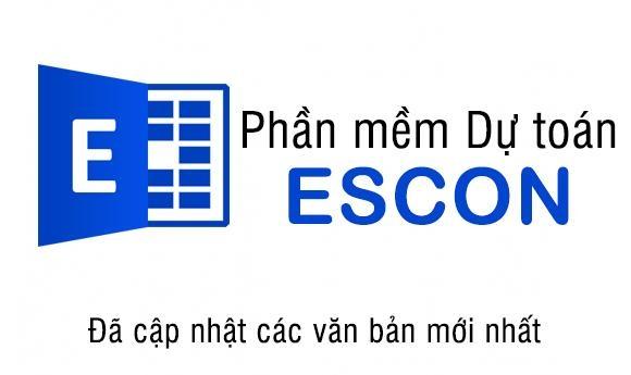 HỘI NGHỊ: Tập huấn sử dụng phần mềm Dự toán Escon 15 để lập dự toán, thẩm định dự toán theo thông tư số 01/2015/TT-BXD trên địa bàn tỉnh Lào Cai