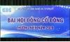 CIC tổ chức thành công Đại hội đồng cổ đông...
