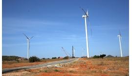 Thiết bị đo gió trên cao – Sản phẩm ứng...