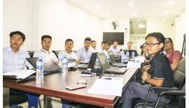 CIC cung cấp và đào tạo phần mềm PIPENET cho...