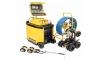 CIC ký hợp đồng cung cấp thiết bị Robot khảo...
