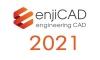 CIC ra mắt enjiCAD phiên bản 2021