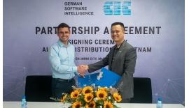 Công ty CP Công nghệ & Tư vấn CIC trở thành nhà phân phối duy nhất sản phẩm ALLPLAN tại Việt Nam