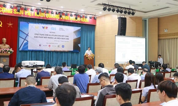 """Tổ chức thành công hội thảo """"Ứng dụng BIM AllPlan trong xây dựng - Giải pháp mới mang lại hiệu quả cao"""""""