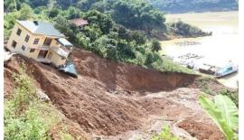 Sạt lở đất và các giải pháp quan trắc sạt lở đất