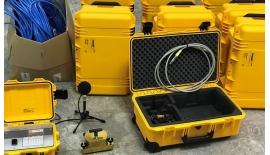 CIC chính thức trở thành đại lý độc quyền phân phối các thiết bị của hãng DMT (Đức)