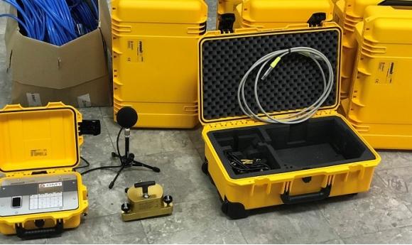 CIC trúng thầu Gói thầu số 8PTV-HB-TB: Cung cấp, lắp đặt thiết bị giám sát chấn động gây ra do nổ mìn khu vực nhà máy thủy điện Hòa Bình mở rộng