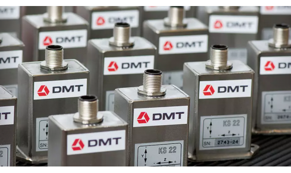 DMT là đối tác tin cậy để tối ưu hóa trang trại điện gió của bạn