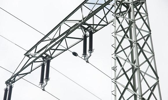 Giám sát truyền tải điện với ASTROSE