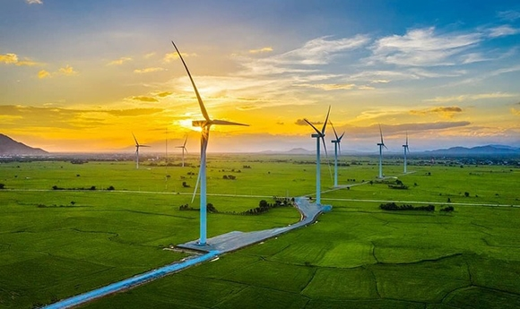 Webinar | OpenWindPower Floating Platform: Giải pháp cho thiết kế Tua-bin gió nổi ngoài khơi