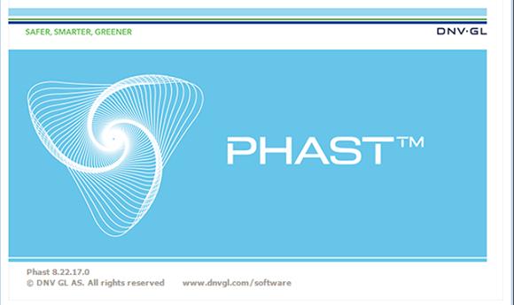 CIC hoàn thành cung cấp phần mềm PHAST của hãng DNV (Na Uy)