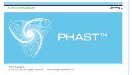 CIC hoàn thành cung cấp phần mềm PHAST của hãng...