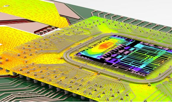 Phần mềm Ansys 2021 - Giải pháp tăng tốc trong sản xuất, phát triển sản phẩm mới