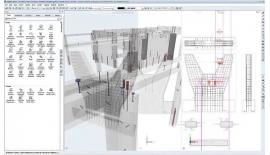 Chức năng CAD trong Allplan