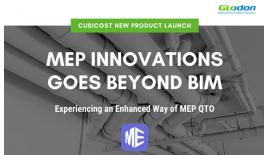 Cubicost TMEC ra mắt Đổi mới bóc tách khối...
