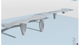 ALLPLAN BRIGDE – Giải pháp BIM chuyên dụng cho kỹ sư thiết kế công trình cầu đường