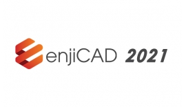 enjiCAD đã chính thức phát hành phiên bản enjiCAD 2021...