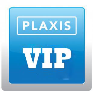 PLAXIS VIP