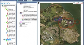 Phần mềm mô phỏng hậu quả Phast Software