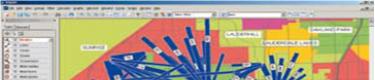 Phần mềm quy hoạch giao thông PTV VISUM
