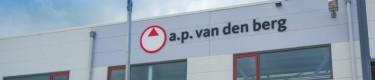Thiết bị xuyên tĩnh của hãng A.P.Vanden Berg (Hà Lan)