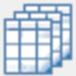 Phần mềm thống kê thép - CICTKT