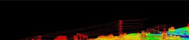 Giải pháp khảo sát đường dây bằng công nghệ LiDAR kết hợp với Drone