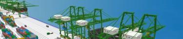 Phần mềm mô phỏng cảng FlexTerm