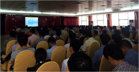Tập huấn thông tư thực hiện Nghị định 59/2015/NĐ-CP và giải pháp RDW-StCAD-Dự toán Escon
